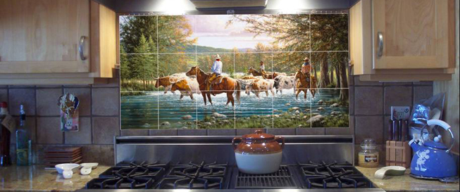 txlc custom tile murals more