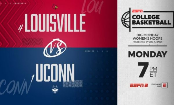 Women's College Basketball: No. 1 UConn and No. 2 ...