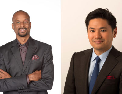Image result for Bomani Jones and Pablo Torre to host new ESPN show at 12pm EST starting Next Year
