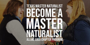 Become a Master Naturalist - Linked