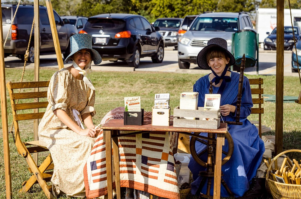 fort-bend-museum-booth2-phf-2016-rspahr