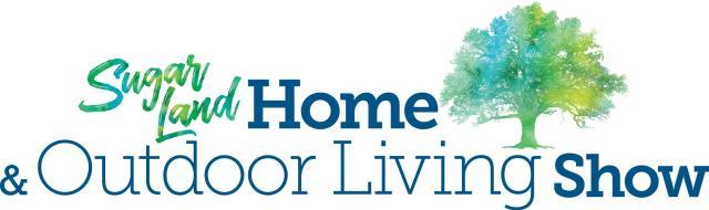 Logo for Sugar Land Home & Outdoor Living Show