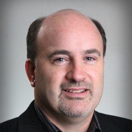 Associate Professor Bruce Dvorak