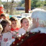 Santa wonderment