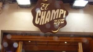 Foto de la web de 'El Champi' de Zaragoza.
