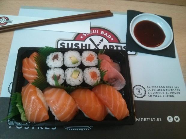 sushi-artist-mantel