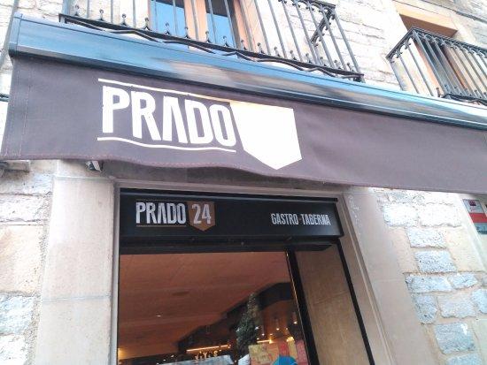 Fachada Prado 24