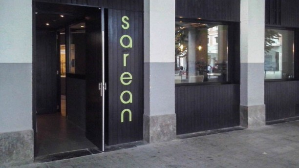 Sarean, San Francisco.