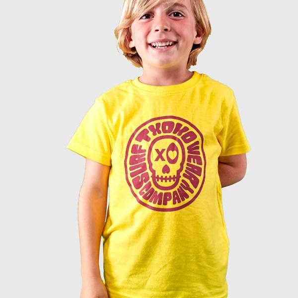 Camiseta Pop Kids