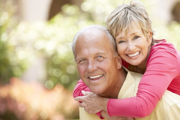 European Senior Singles Online Dating Site
