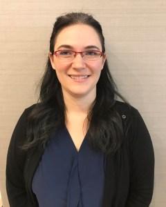Lauren Cloud Class of 2020 Texas Partners Headshot