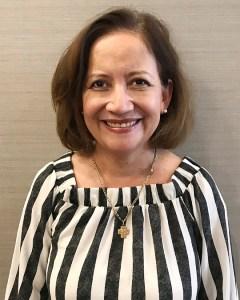 Patricia Firkser Class of 2020 Texas Partners Headshot