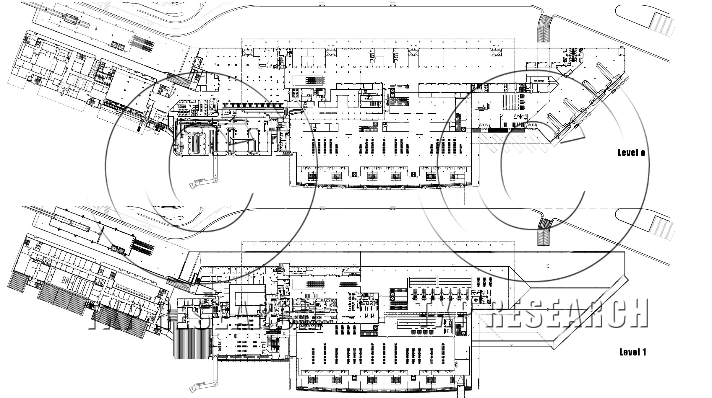 Lean Experimental Airport Design Lead Application