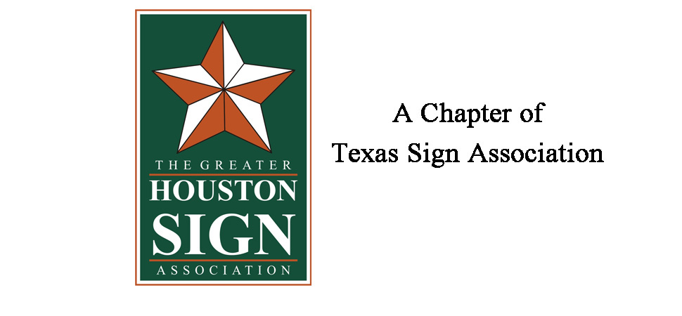 Greater Houston Sign Association