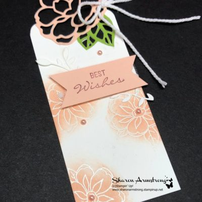 DIY Paper Crafting: Make it like the catalog display- Bookmarks!