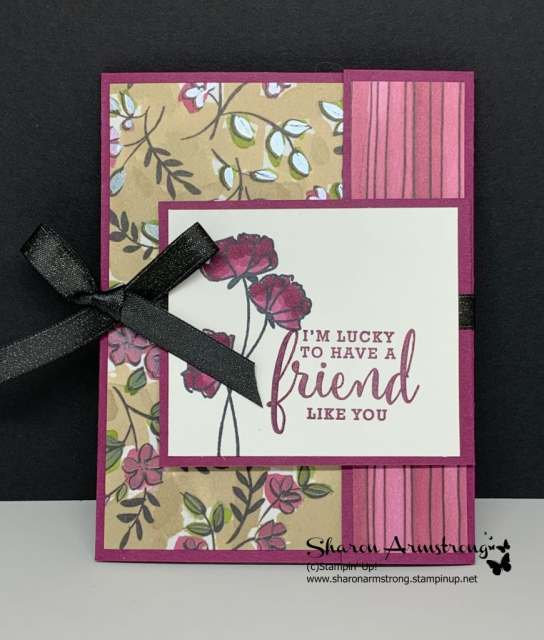 Delightful-Double-Fold-Card-by-Sharon-Armstrong-Share-What-You-Love-Designer-Paper