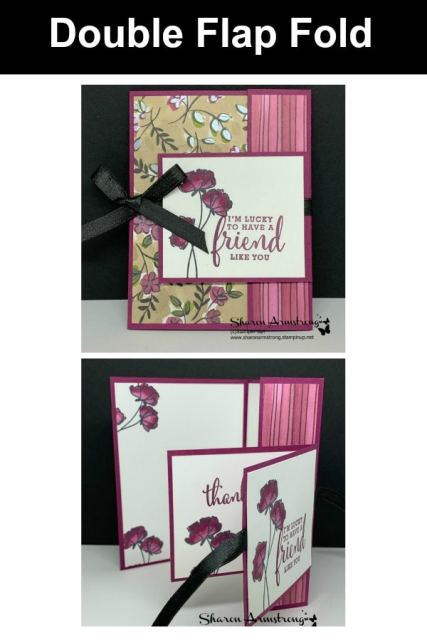 How-To-Make-A-Delightful-Double-Fold-Card
