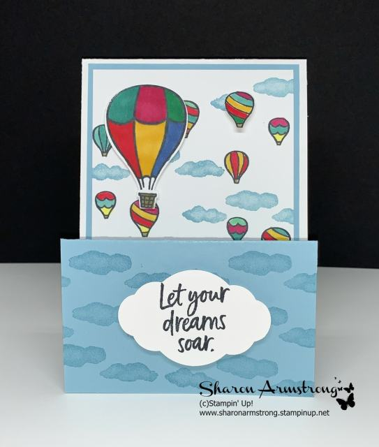 Double-Easel-Card-Step-by-Step-with-Hot-Air-Balloon-Punch