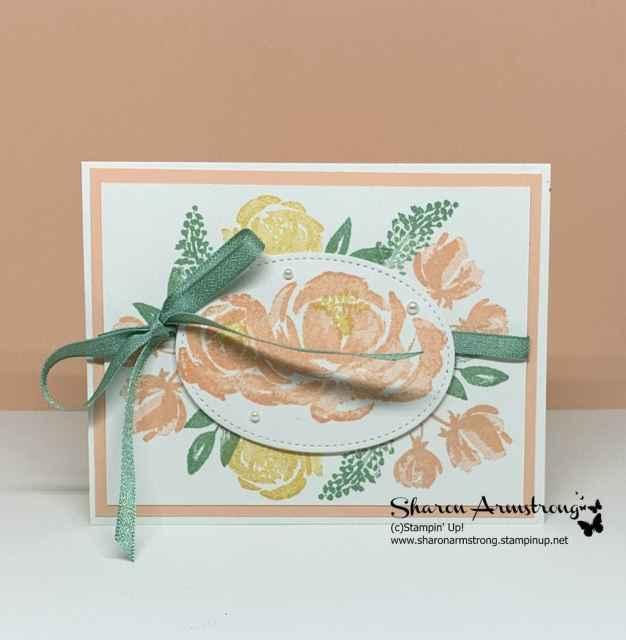 Simple-Stamped-Birthday-Card-in-Pink-Flowers