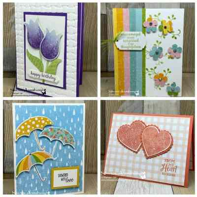 Want to Be Pleased as Punch with Your Card Making? Check This Out!