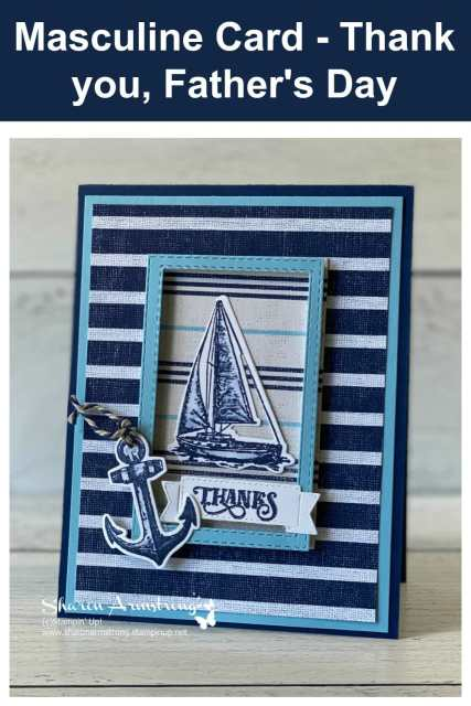 masculine-thank-you-card-with-sailboat-and-anchor