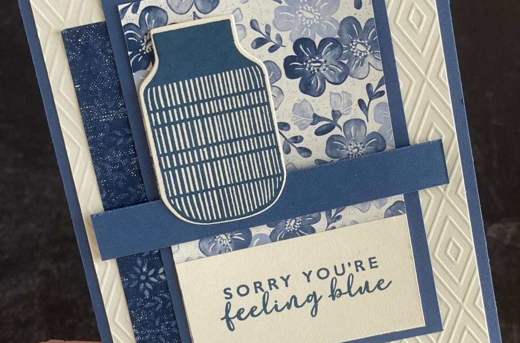 Simple Card Layout that Makes Beautiful Greeting Cards