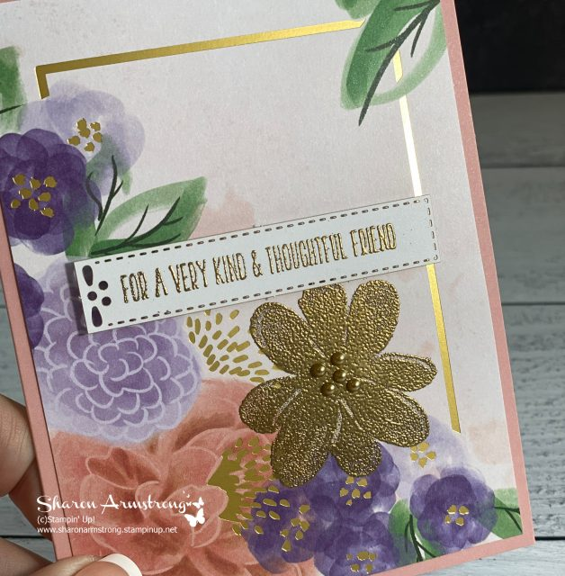 diy-gift-idea-gorgeous-posies-note-card-with-heat-embossing-flower-in-gold-emboss-powder