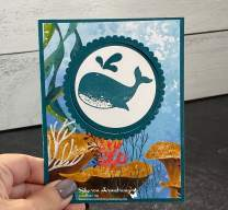 A Pull Out Fun Fold Card to Make That Is Irresistible