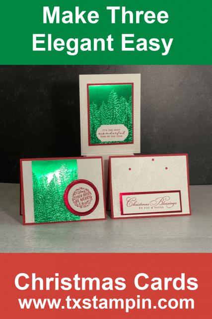 make-3-elegant-christmas-cards