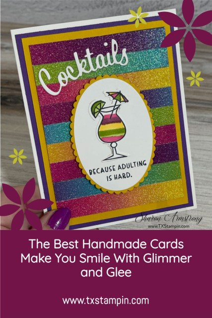 The best handmade cards for anyone who needs cheering up!