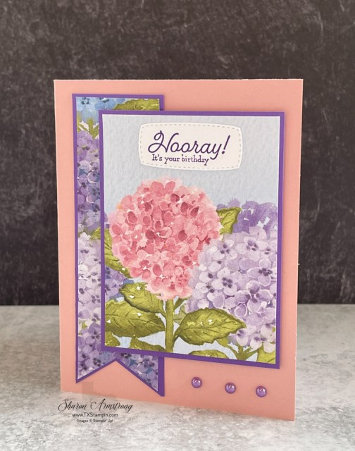 DIY Beautiful cards with one easy card layout.