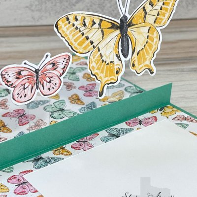 A Fascinating Pop Up Card Idea to Make that's Easier than You Might Think