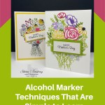 Alcohol Marker Techniques That Are Simple to Learn