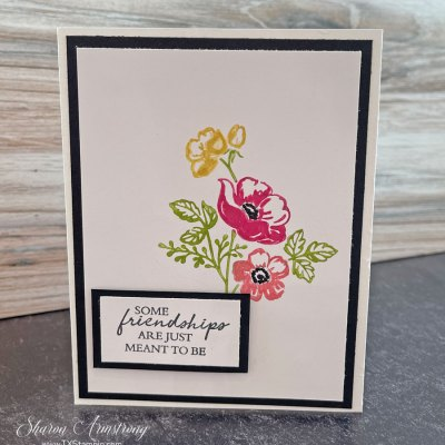 Here Are Easy Cards to Make That Will Bring Delight to Someone's Day