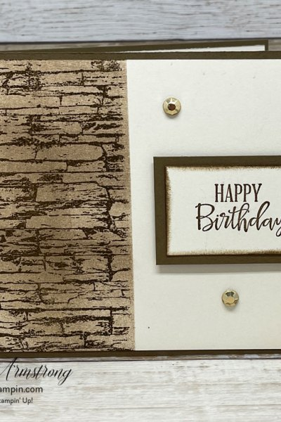 Make Birthday Cards! The Perfect Cards for Men