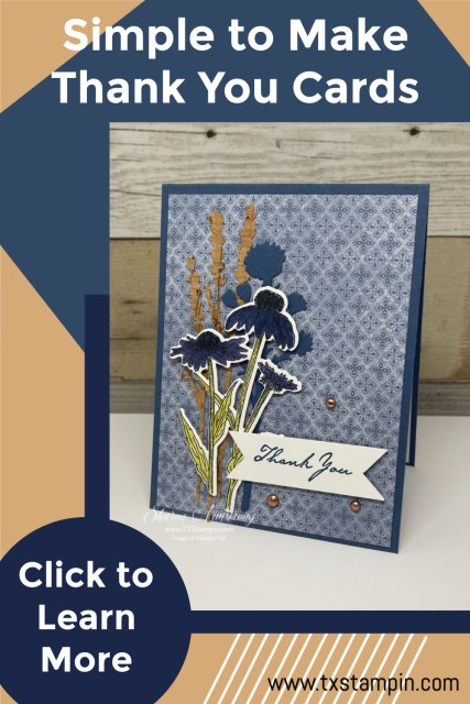 Make thank you cards click to learn more