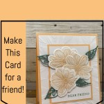 Cards for Friends   National Friendship Day 8.1.2021