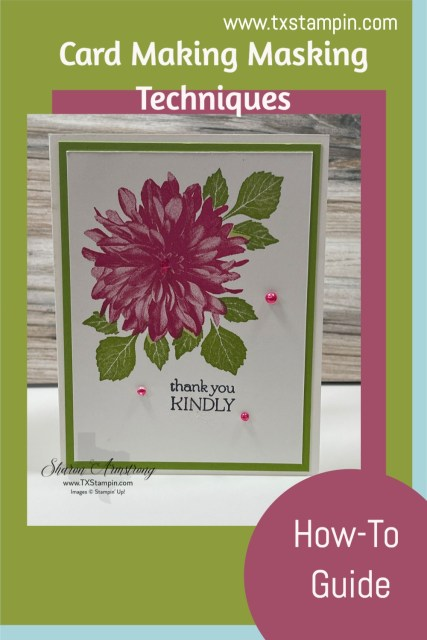 card-making-masking-techniques-how-to-guide-pinterest