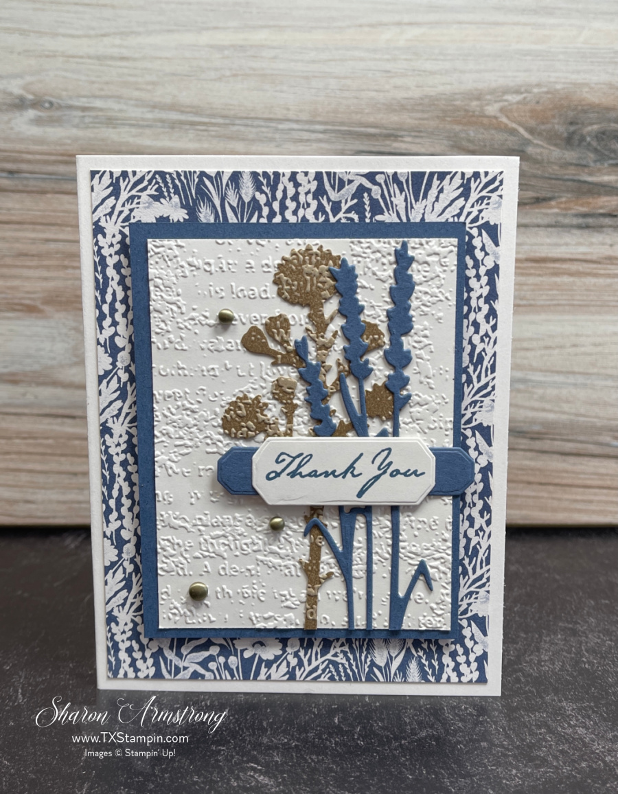 Stampin-Up-Natures-Harvest-Thank-You-Card
