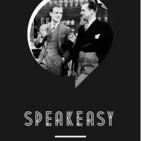 """Streng vertraulich: """"Speakeasy"""" in Hannover"""