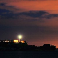 Meanwhile on Alcatraz…