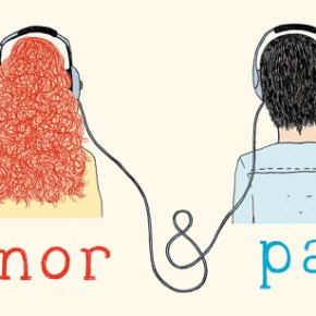 The Eleanor and Park Challenge
