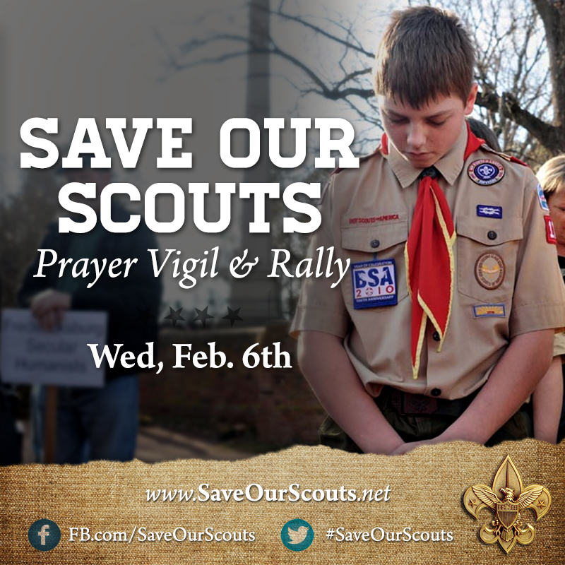 Scout Meeting Cub Invocation