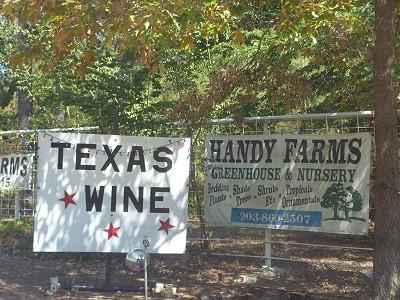 Crump Valley - Handy Farms