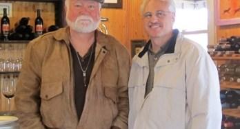 Don Pullum and Jeff