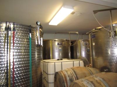 WOW - Sunset Winery