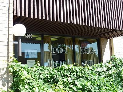Inwood Estates - Dallas - outside