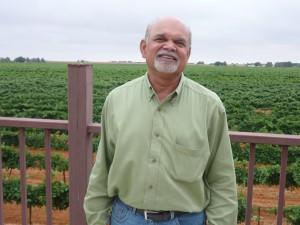 High Plains Vineyards - Vijay