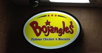 New York trip - Bojangles'