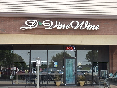 D'Vine Wine - Lubbock
